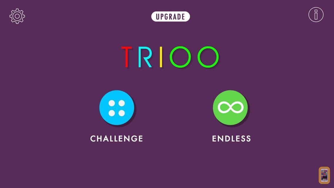 Screenshot - TRIOO