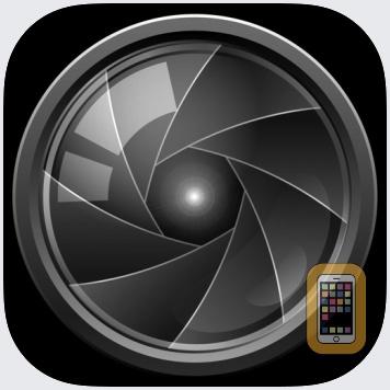 iCamSource Pro Mobile by SKJM, LLC (Universal)