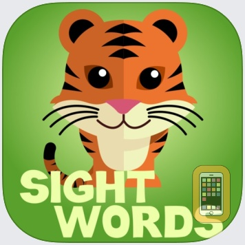 Kindergarten Sight Words : High Frequency Words to Increase English Reading Fluency by Maelstrom Interactive (Universal)