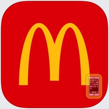 McDonald's by McDonald's USA (iPhone)