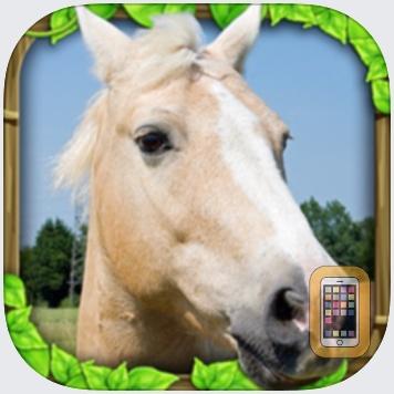 Wild Horse Simulator by Gluten Free Games (Universal)