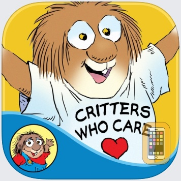 Just Critters Who Care by Oceanhouse Media (Universal)