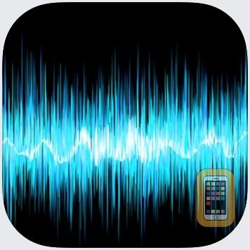 Speak Up Too - speech fun by Sensory App House Ltd (Universal)