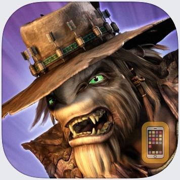 Oddworld: Stranger's Wrath by Oddworld Inhabitants Inc (Universal)
