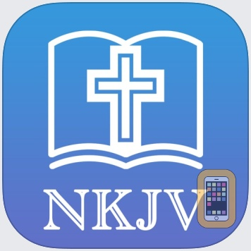 NKJV Bible (Audio & Book) by Li ying (Universal)
