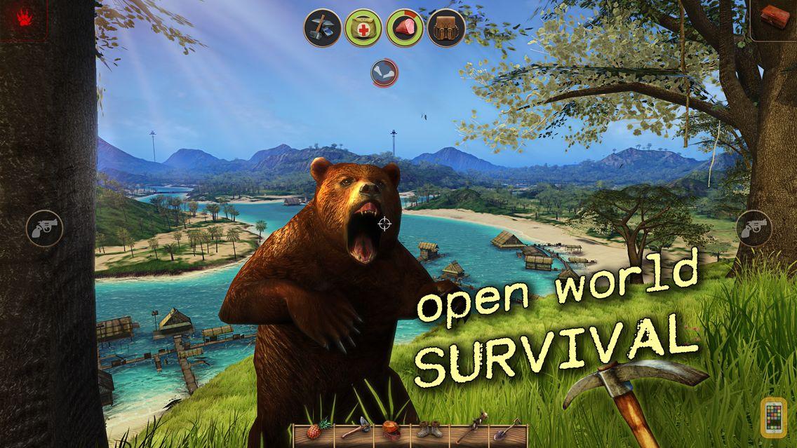 Screenshot - Radiation Island