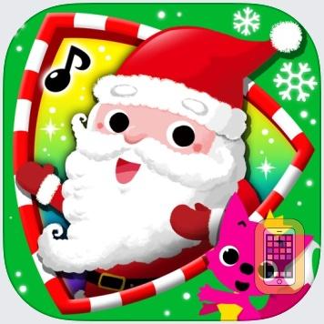 Pinkfong Christmas Fun by SmartStudy (Universal)