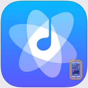 Cs: Music Player by Mike Clay (Universal)