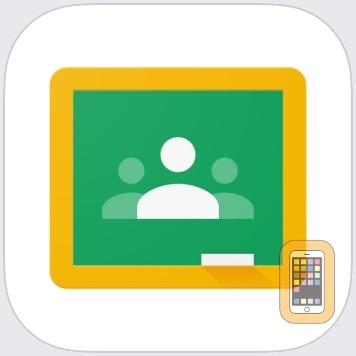 Google Classroom by Google LLC (Universal)