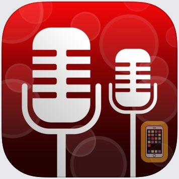 Acapella from PicPlayPost by Mixcord Inc. (Universal)