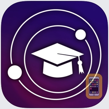 Starry Night College by Simulation Curriculum Corp. (iPad)