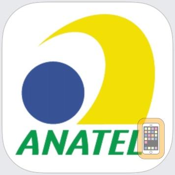 ANATEL Serviço Móvel by Agência Nacional de Telecomunicações (iPhone)