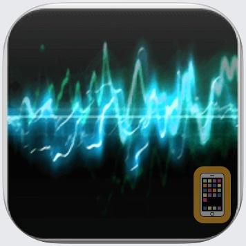 Ghost EVP Radio - Paranormal by Exelerus (Universal)