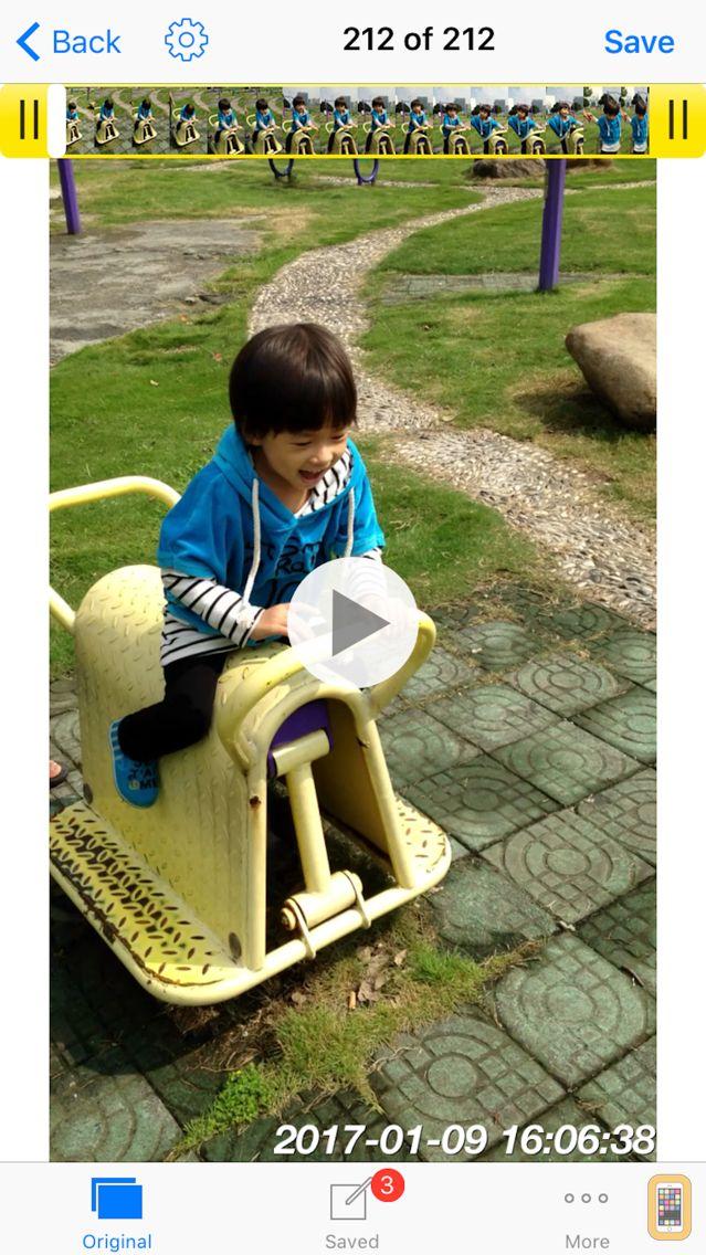 Screenshot - Timestamp Photo and Video pro