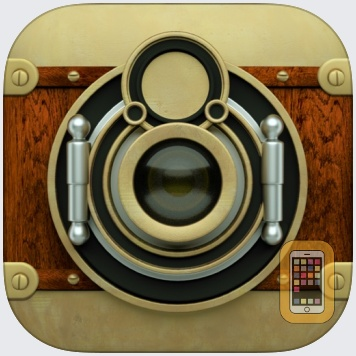 TinType by Hipstamatic by Hipstamatic, LLC (iPhone)
