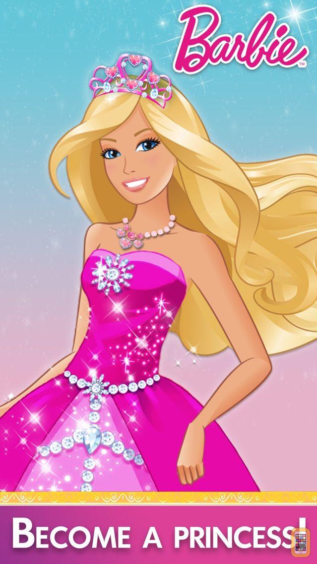 Screenshot - Barbie Magical Fashion