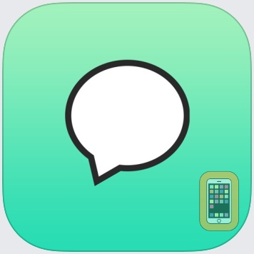 Group Text+ • Send Group Texts by Contrast (Universal)