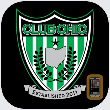 Club Ohio by Jon Heath (Universal)