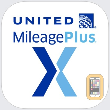 MileagePlus X by UAL (iPhone)