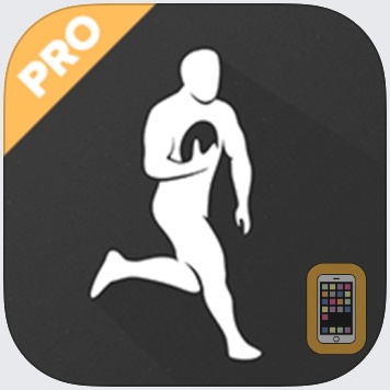 Ultimate Rugby Pro by Ultimate Rugby Limited (iPhone)