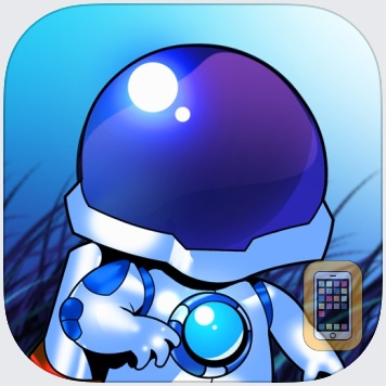Space Expedition: Classic Adventure by Mobirate Studio Ltd (Universal)
