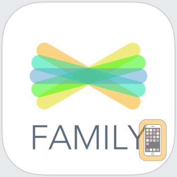 Seesaw Parent and Family by Seesaw Learning, Inc. (Universal)
