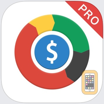 DayCost Pro - Personal Finance by 良峰 侯 (Universal)