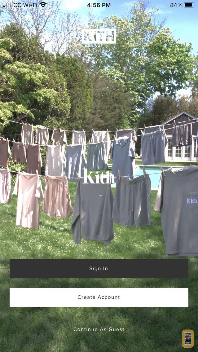 Screenshot - Kith