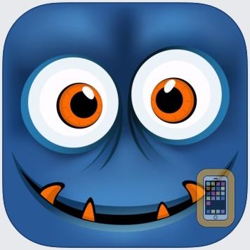 Monster Math : Kids Fun Games by Makkajai Edu Tech Private Limited (Universal)