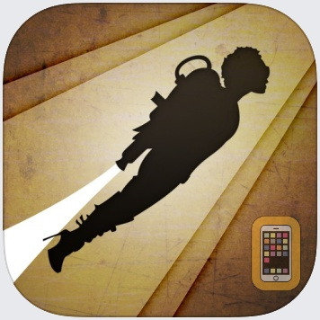 Piloteer by Fixpoint Productions Ltd. (Universal)