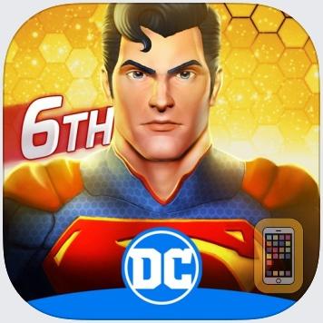 DC Legends: Fight Superheroes by Warner Bros. (Universal)