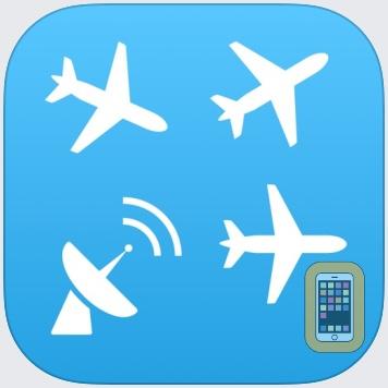 mi Flight Radar Pro Tracker 24 by Stewart Swatton (Universal)