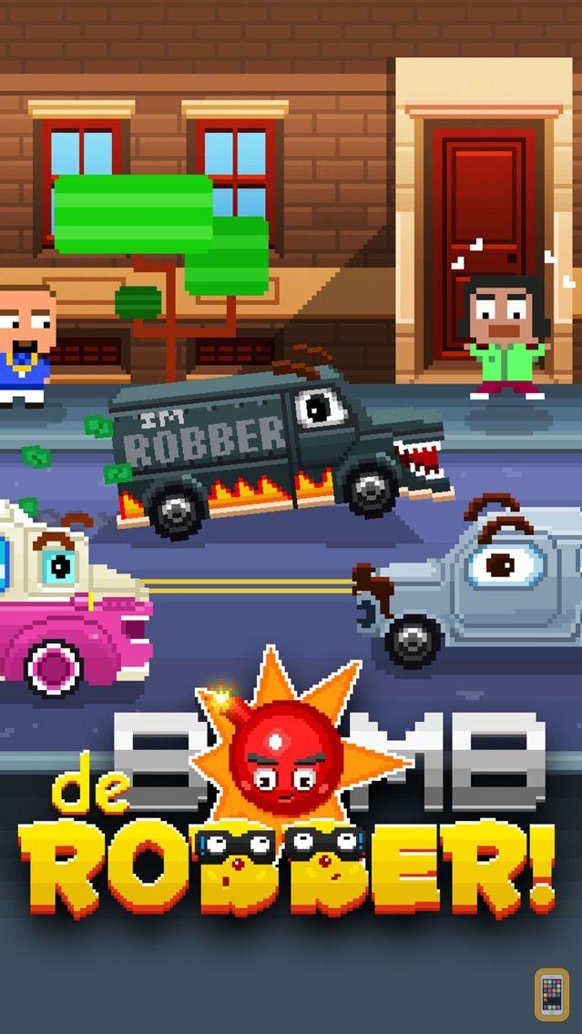 Screenshot - Bomb de Robber!