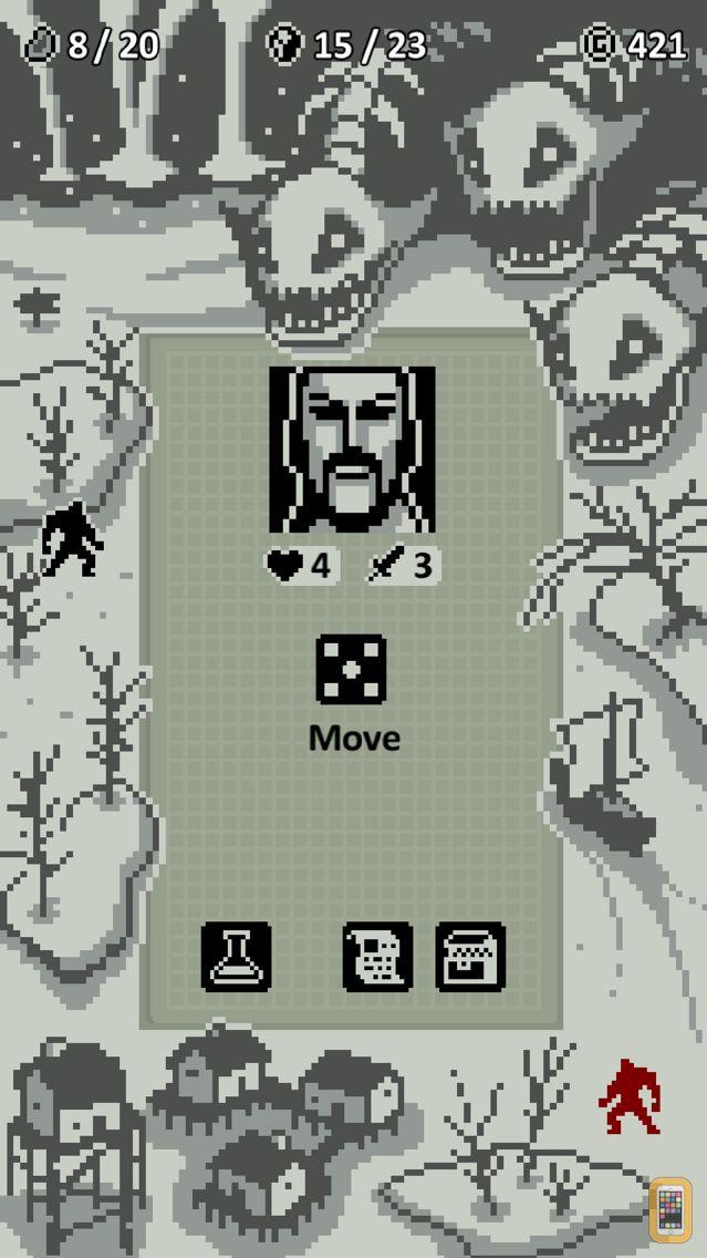 Screenshot - Ancient Legacy