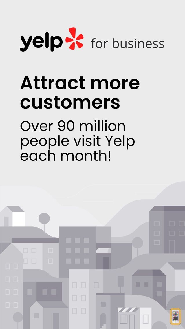 Screenshot - Yelp for Business Owners