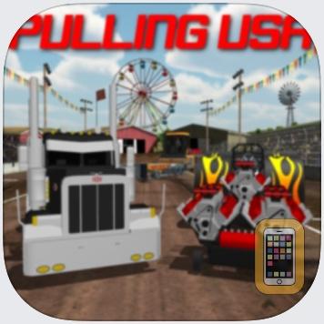 Pulling USA by Bowen Games LLC (Universal)