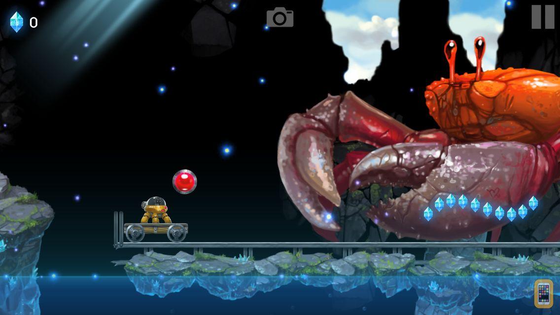 Screenshot - WonderCat Adventures