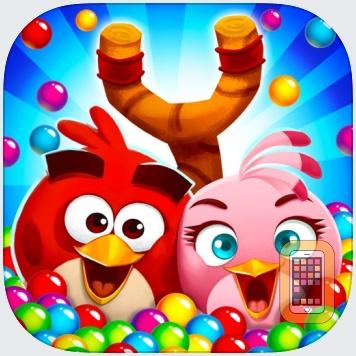 Angry Birds POP! by Rovio Entertainment Oyj (Universal)