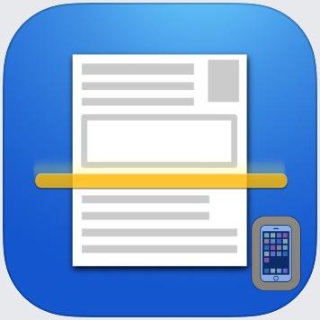Smart PDF Scanner by Qrayon, LLC (Universal)
