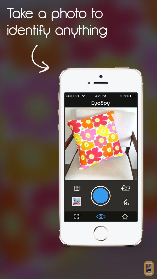 Screenshot - EyeSpy