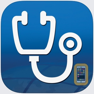 My Travel Health by Travel Health and Wellness LLC (iPhone)