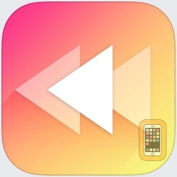 Video Reverse – Video Editor by out thinking limited (Universal)