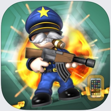 Epic Little War Game by Rubicon (Universal)