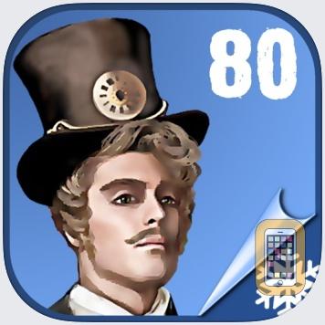 Around The World in 80 Days - Hidden Object Games by Crisp App Studio (Universal)