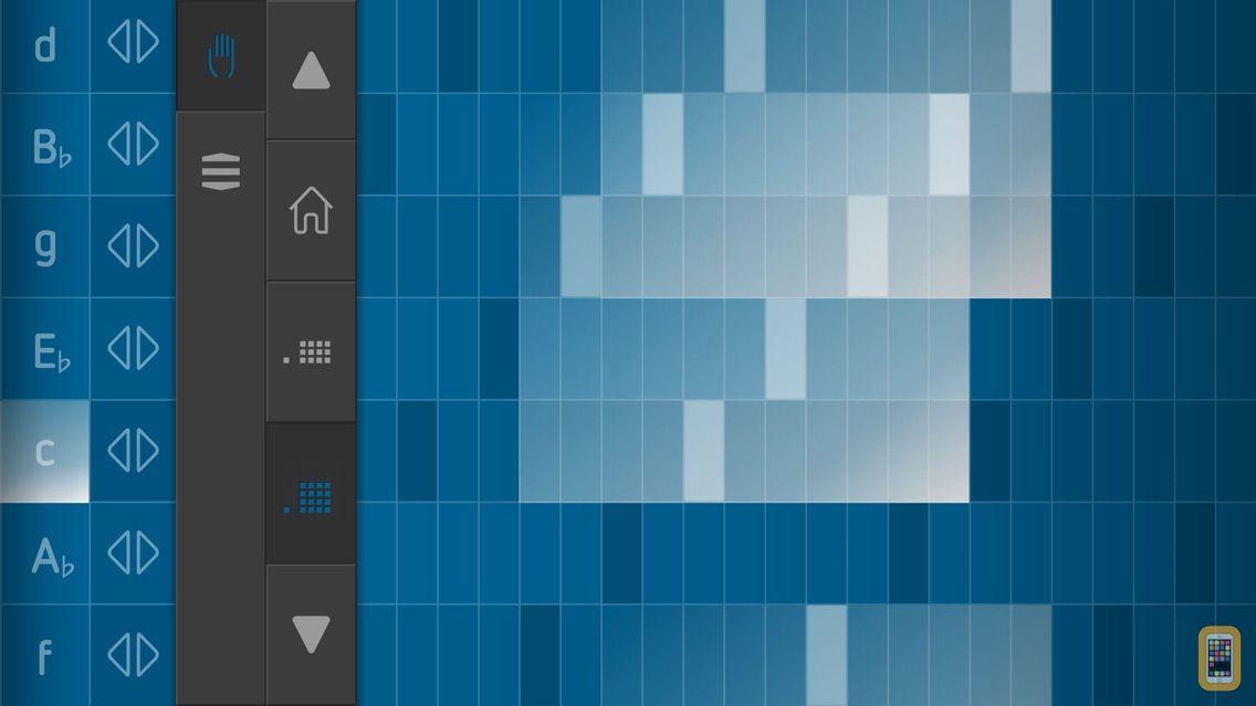 Screenshot - SoundPrism Electro