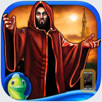 The Secret Order: Ancient Times HD - An Adventure Hidden Object Game by Big Fish Games, Inc (iPad)