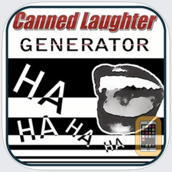 Canned Laughter Generator Pro by Rob Wilmot (Universal)