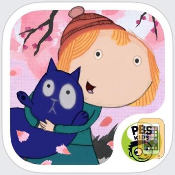 Peg + Cat's Tree Problem by PBS KIDS (iPad)