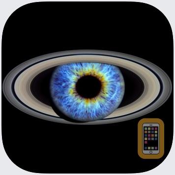 Cozmic Zoom by Patrick Godeau (Universal)