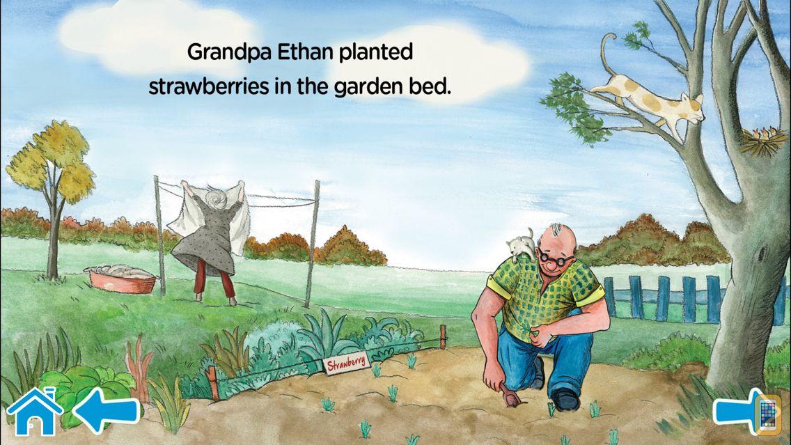 Screenshot - The Strawberry Garden
